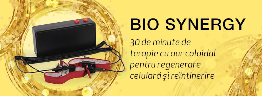 Bio Synergy