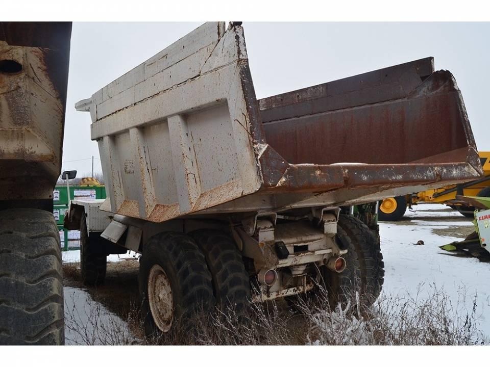 Dumper4362
