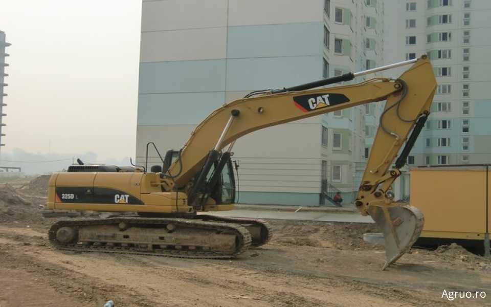 Excavator190