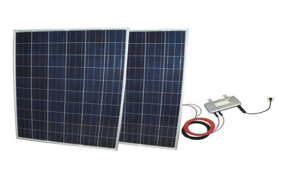 Montaj invertor pentru sisteme fotovoltaice conectate la retea192