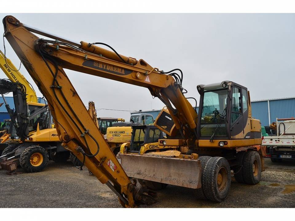 Excavator4828