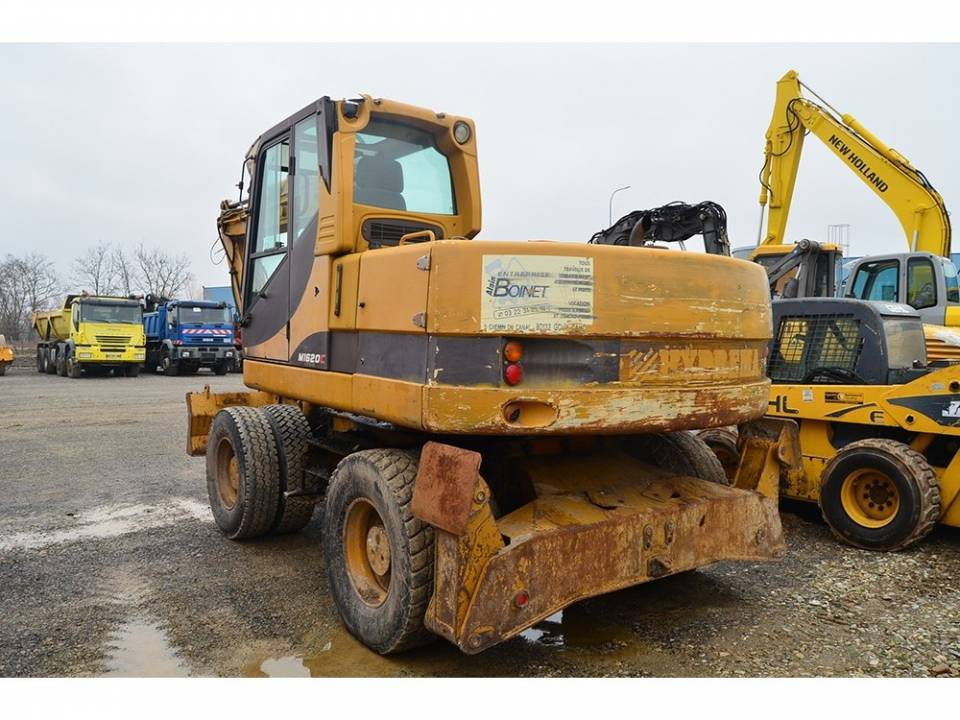 Excavator4826
