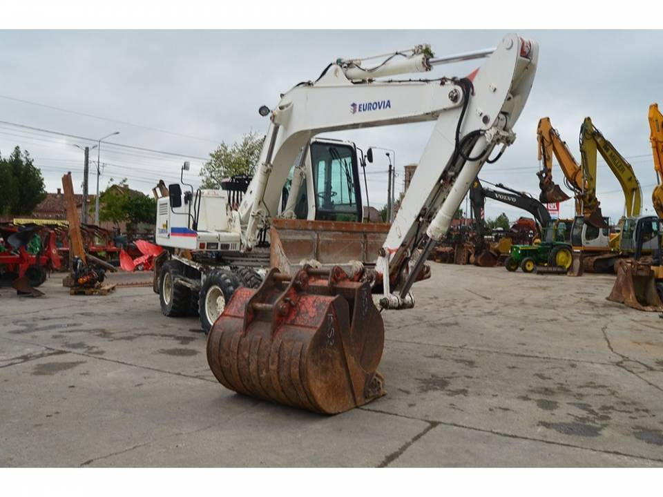 Excavator4834