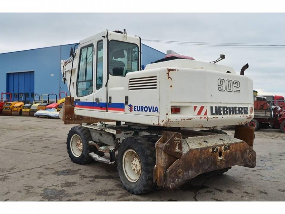 Excavator4836