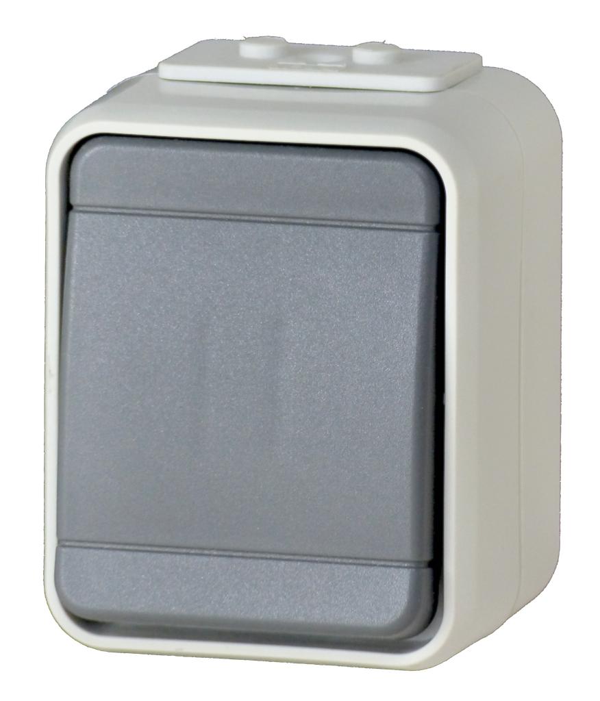 Aparataj terminal ELSO - Design Aqua - Top, montaj aplicat IP4416511