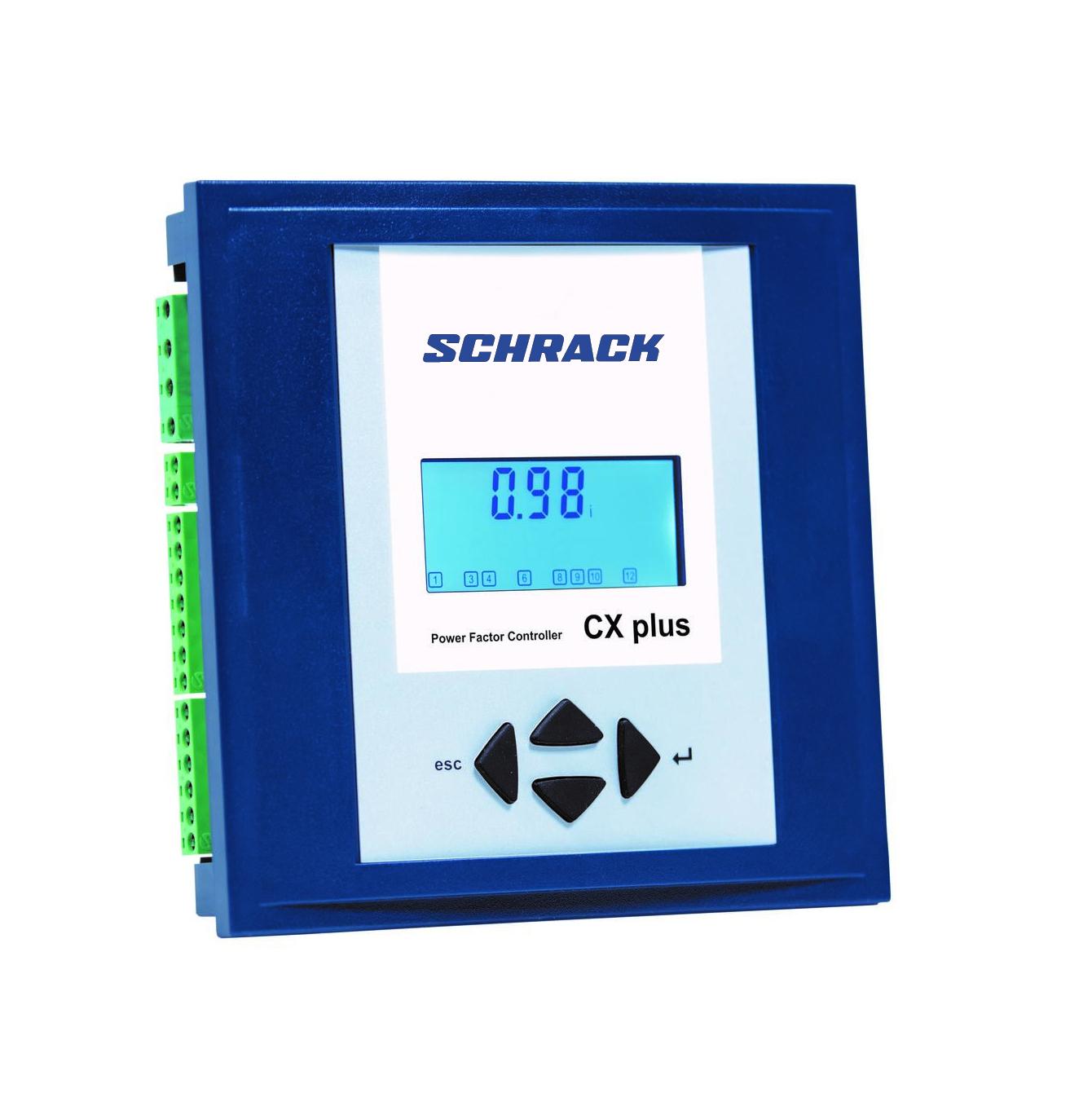 Componente si echipamente pentru compensarea factorului de putere16592