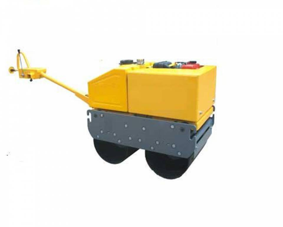 Cilindru compactor asfalt4886