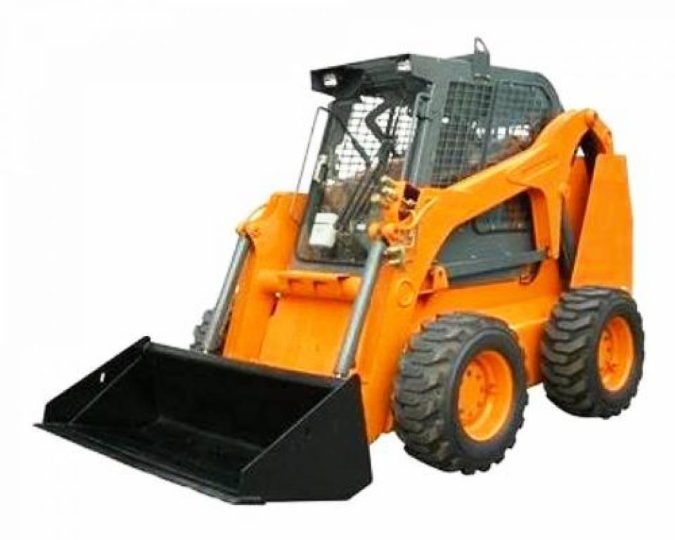 Mini-excavator4929