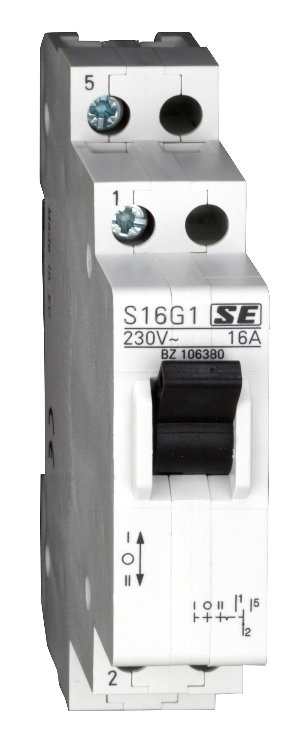 Aparate de comanda si semnalizare REG17158