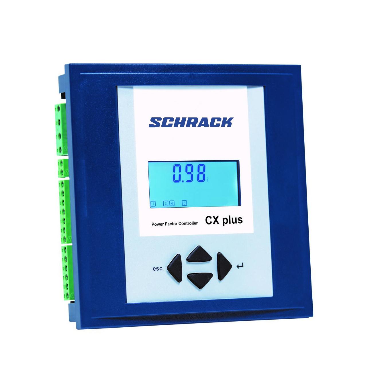 Componente si echipamente pentru compensarea factorului de putere17177