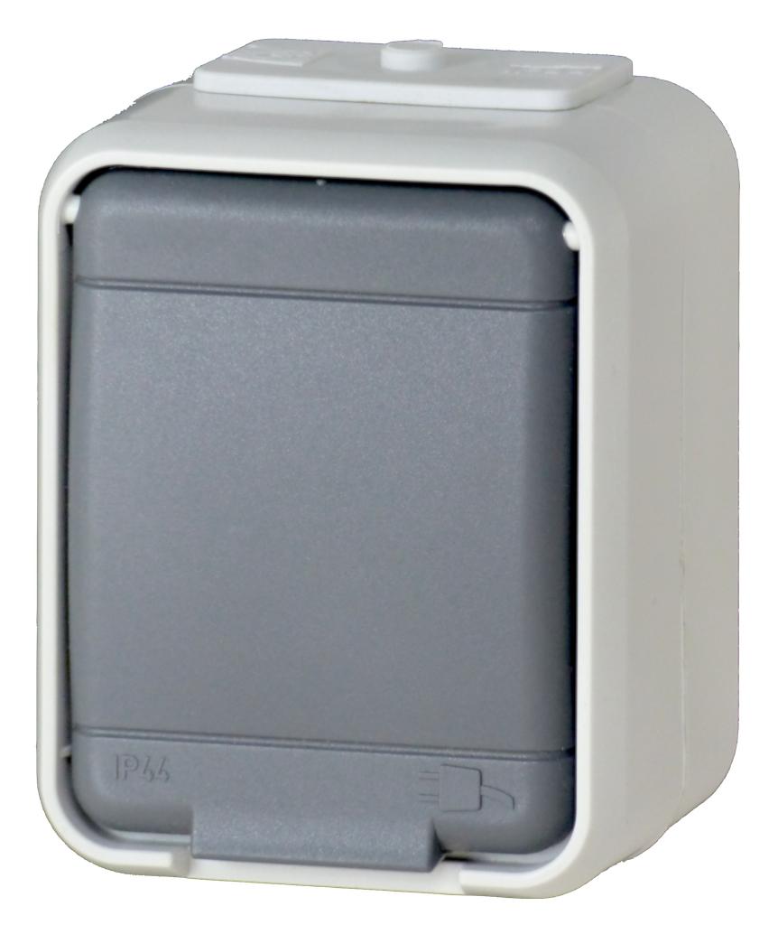Aparataj terminal ELSO - Design Aqua - Top, montaj aplicat IP4417731