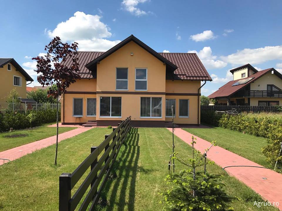 Casa din lemn5474