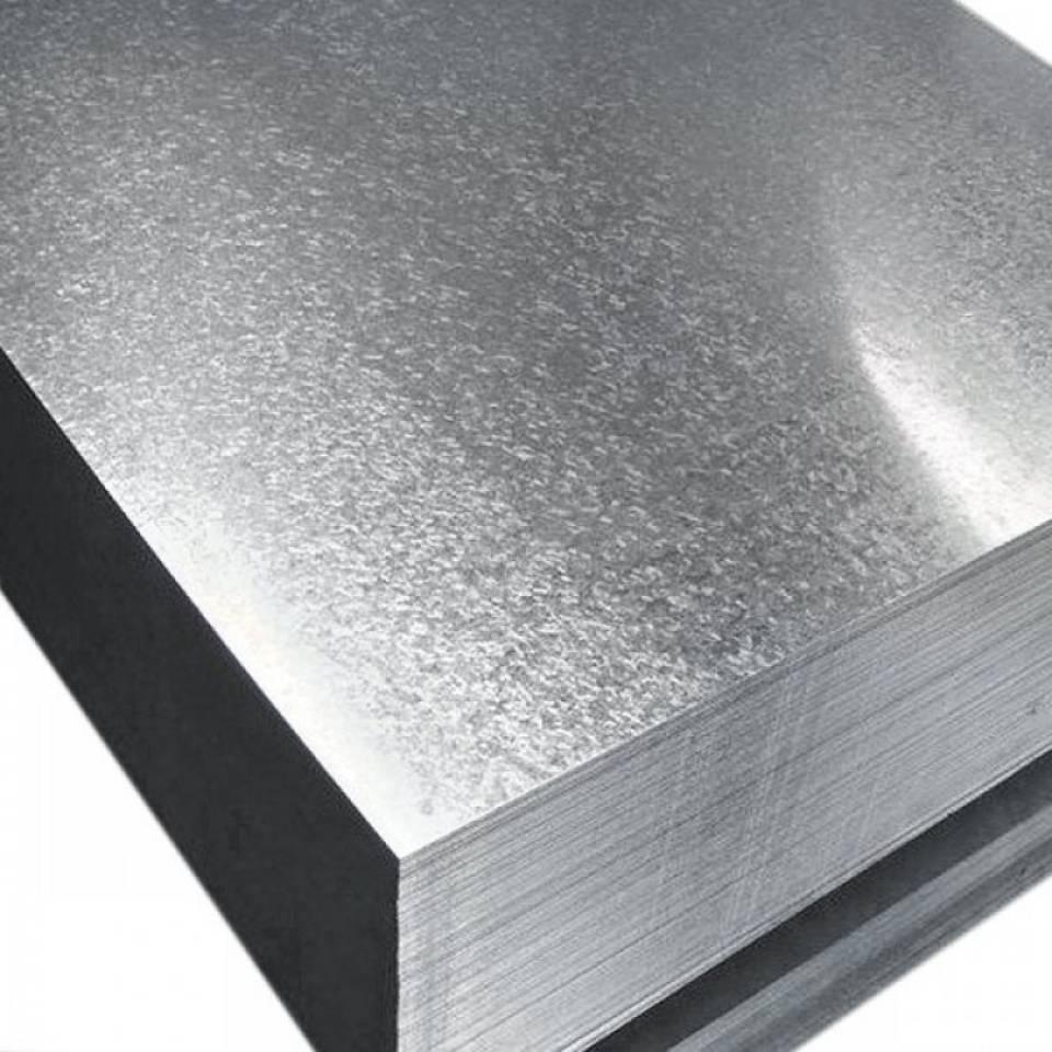 Tabla zincata5603