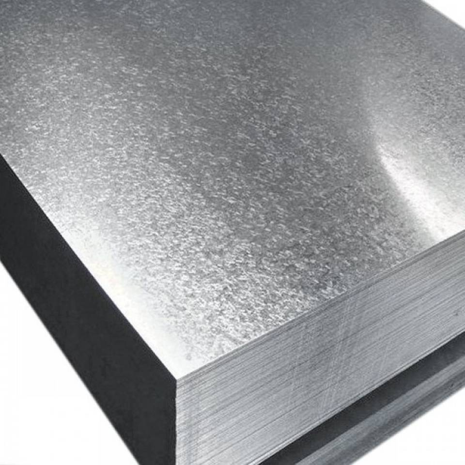 Tabla zincata5604