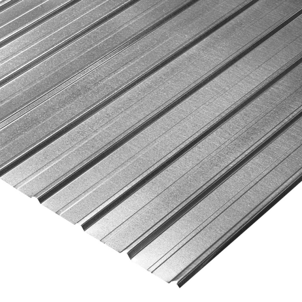 Tabla cutata zincata5605