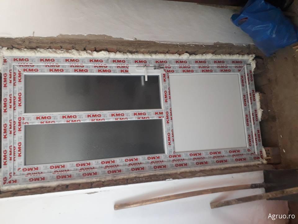 Montaj ferestre din PVC972