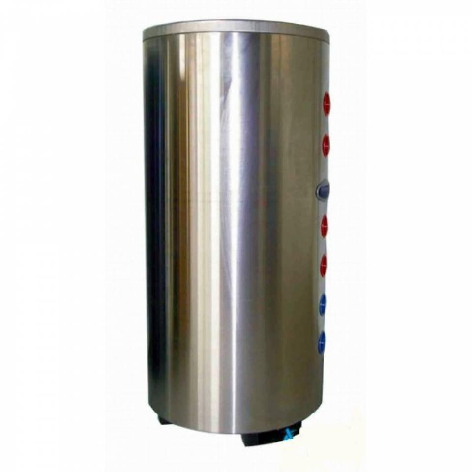 Boiler solar5957