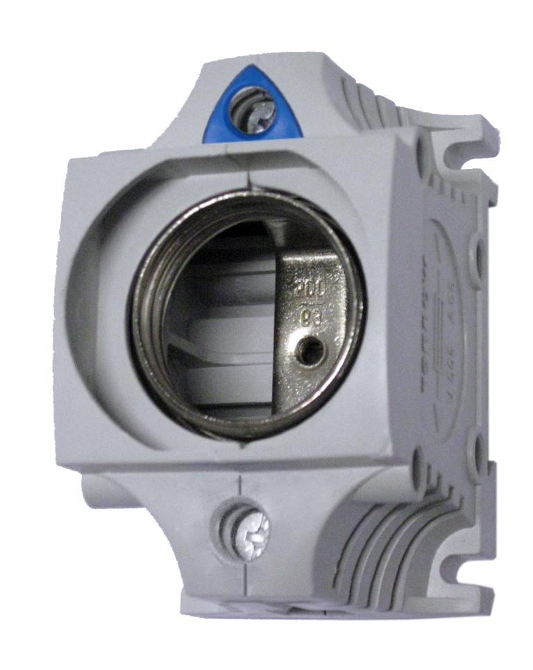 Aparate electrice cu sigurante fuzibile, sisteme de bare22859