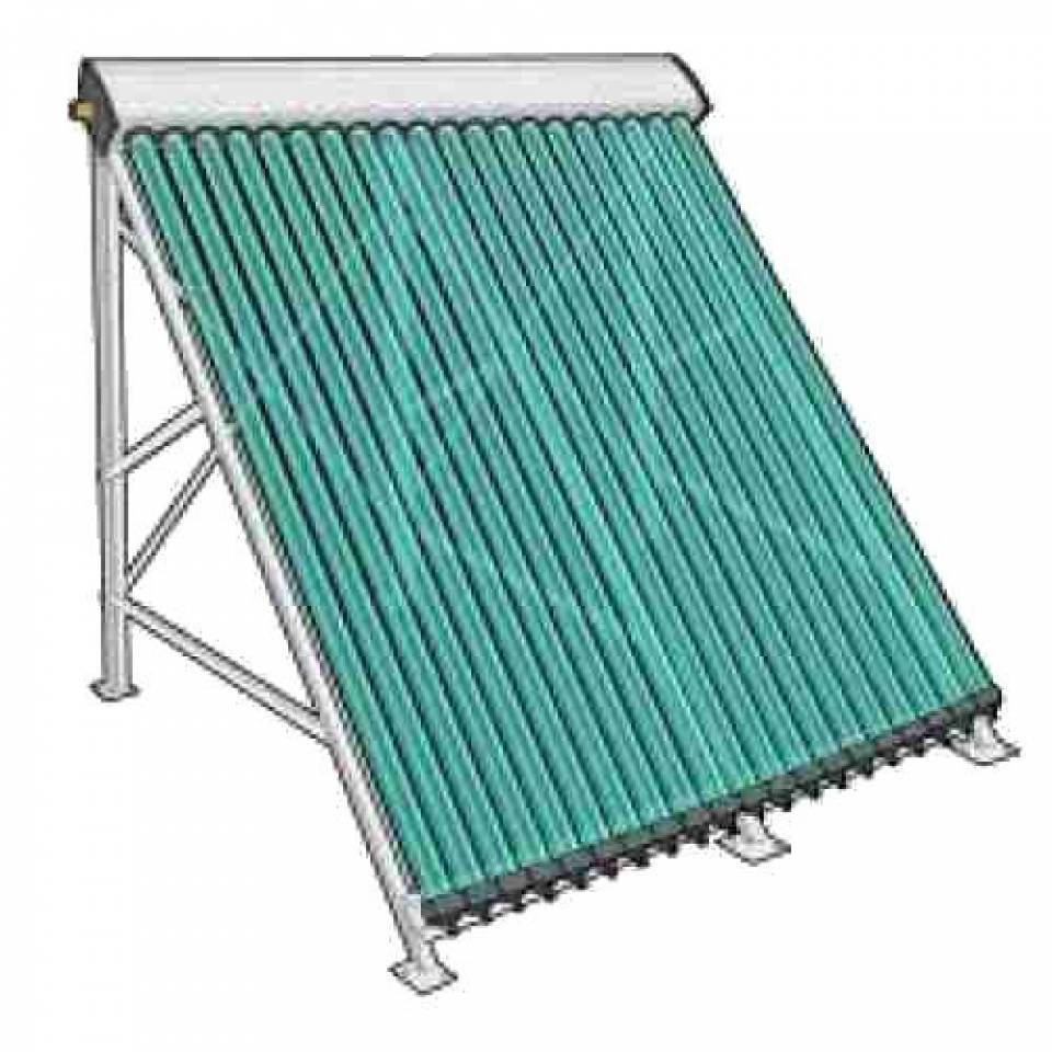 Colector solar presurizat5969