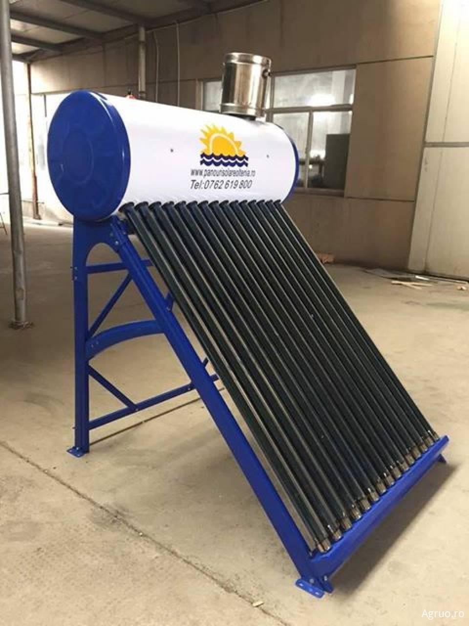 Panouri solare nepresurizate 5970