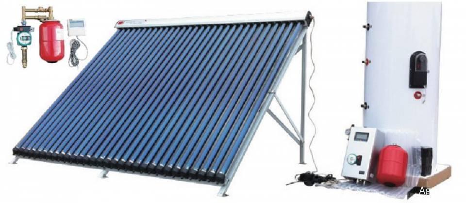 Sisteme solare presurizate cu AUTOMATIZARE5988