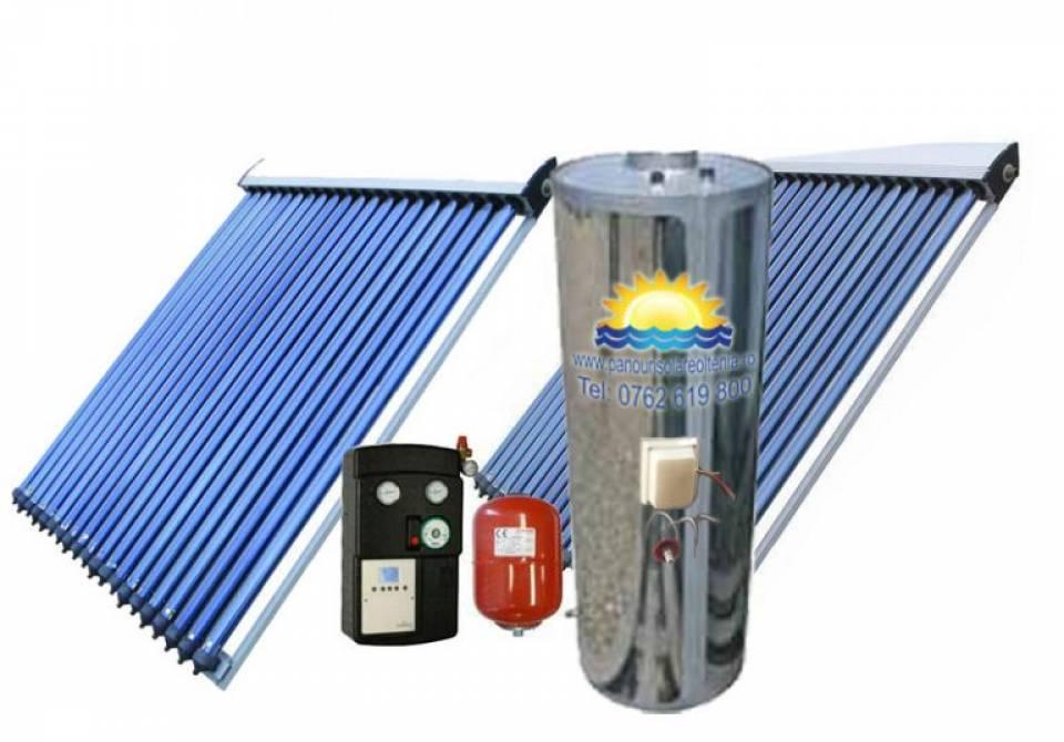 Sisteme solare presurizate cu AUTOMATIZARE5990