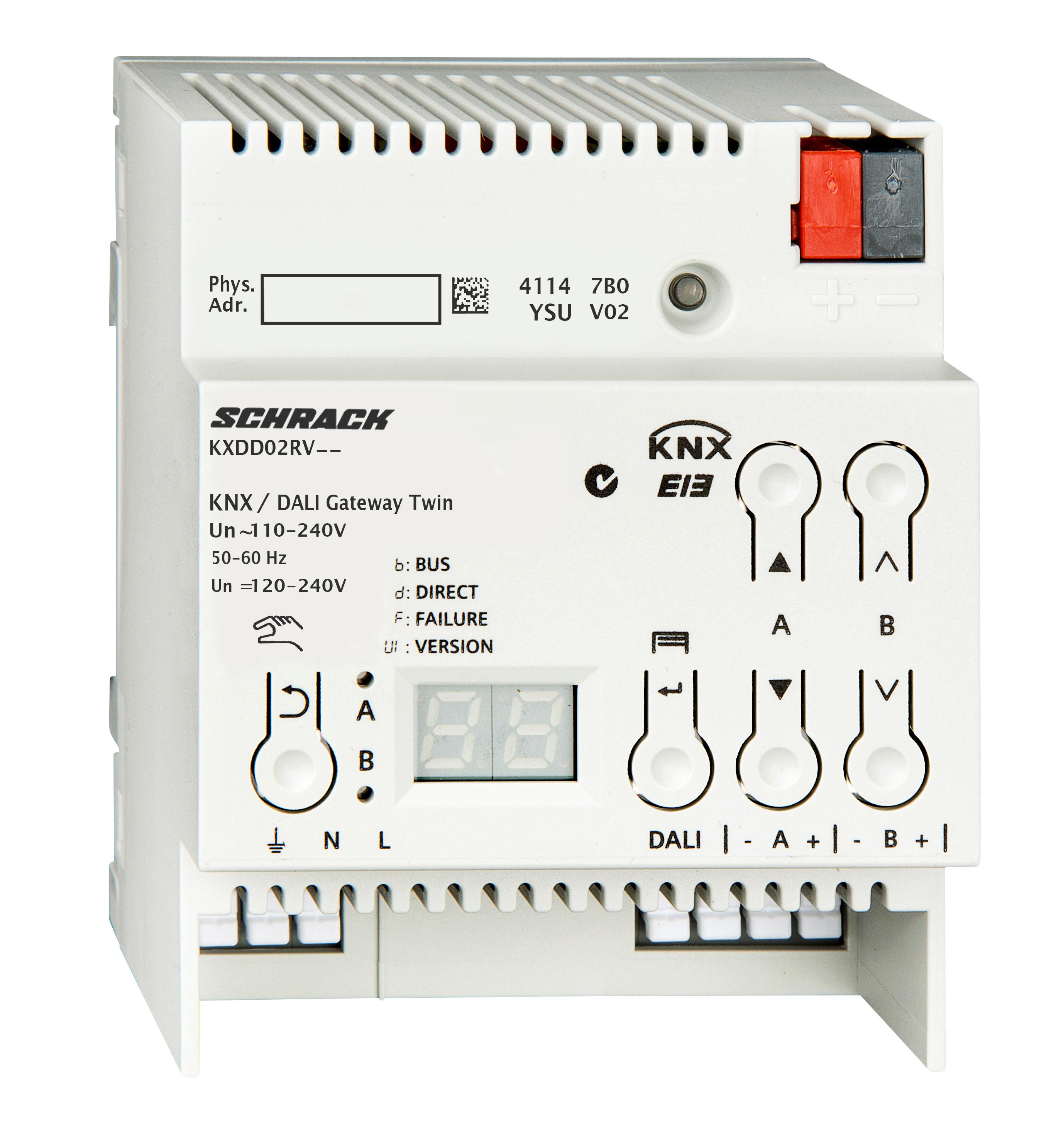 Actuatoare KNX23531