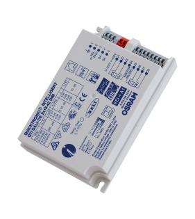 Balasturi electronice dimabil Dali, gama OSRAM23889