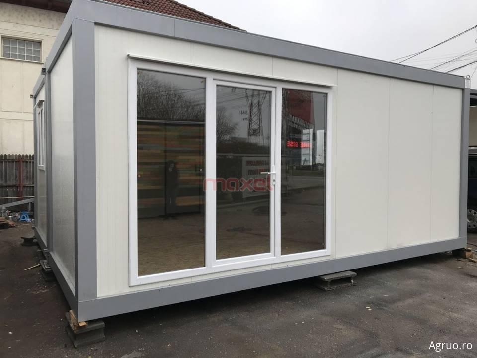 Containere birou/vestiar/dormitor6226
