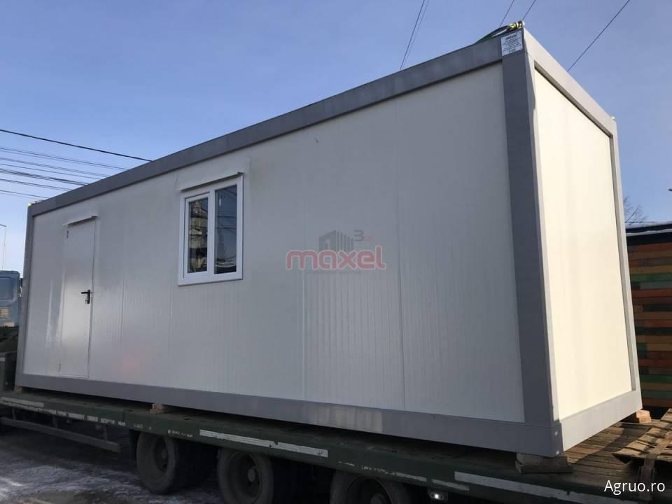 Containere birou/vestiar/dormitor6229