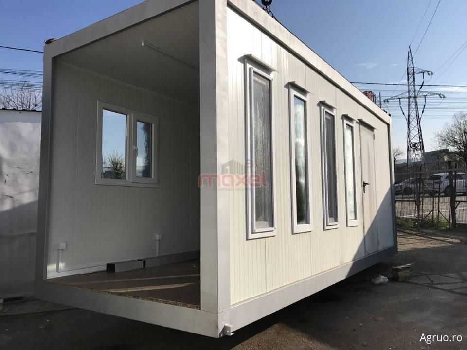 Containere birou/vestiar/dormitor6257
