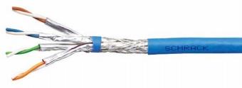 Cabluri pentru transmisii de date - cupru si fibra optica24545