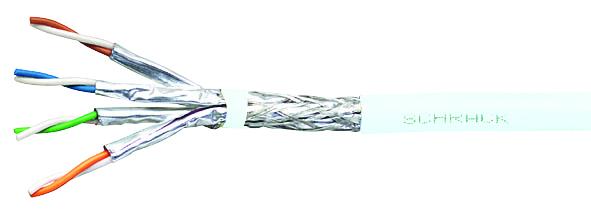 Cabluri pentru transmisii de date - cupru si fibra optica24614