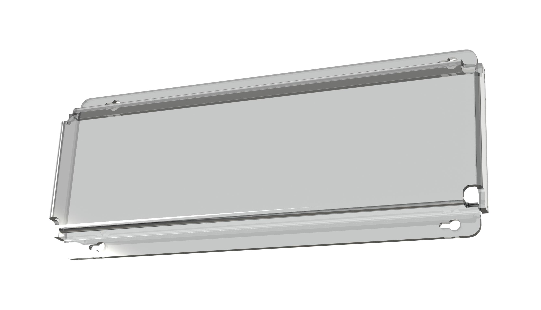 Accesorii de montaj pentru corpuri de iluminat cu pictograme de evacuare25651