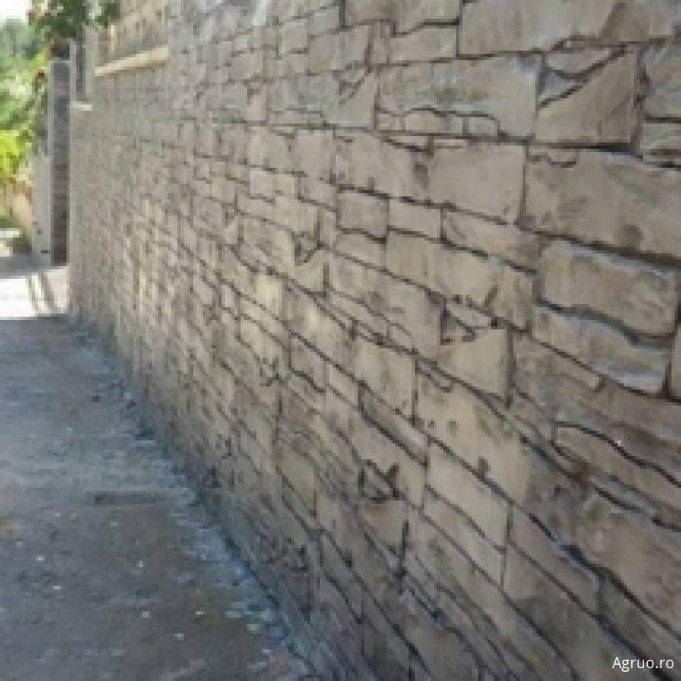 Montaj beton amprentat vertical6550