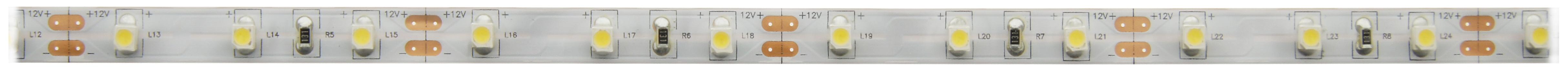Benzi led, profile, controlere si accesorii gama Silver Line27293