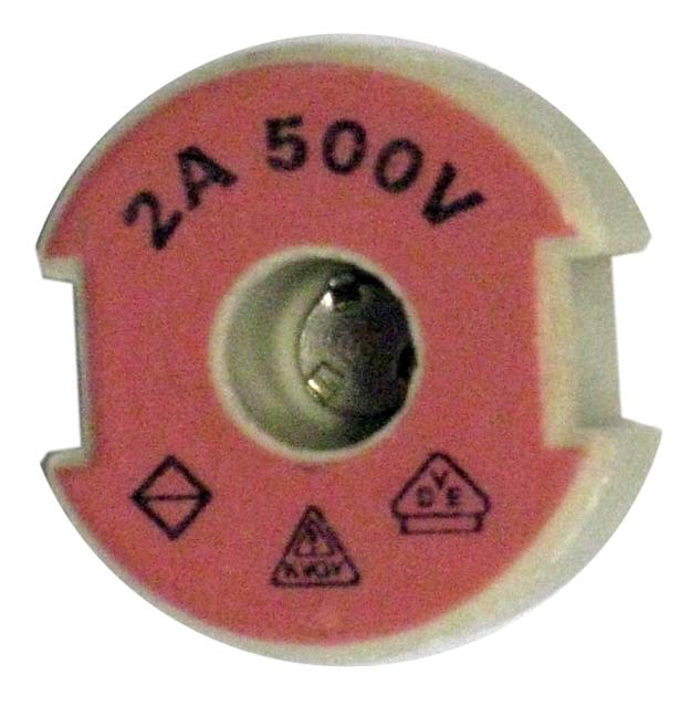 Aparate electrice cu sigurante fuzibile, sisteme de bare27399