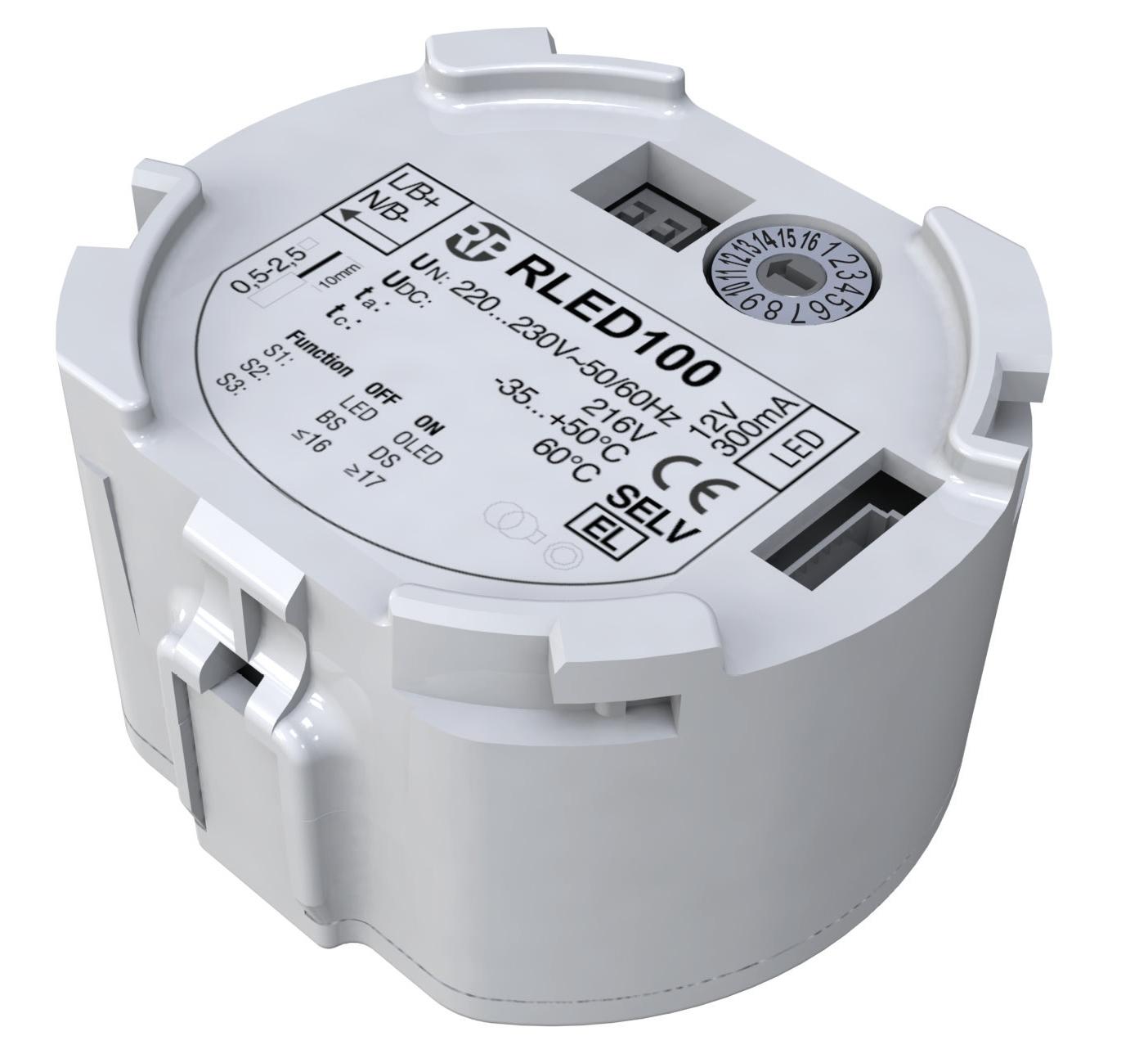 Componente de sistem / EVG / Baterii27441