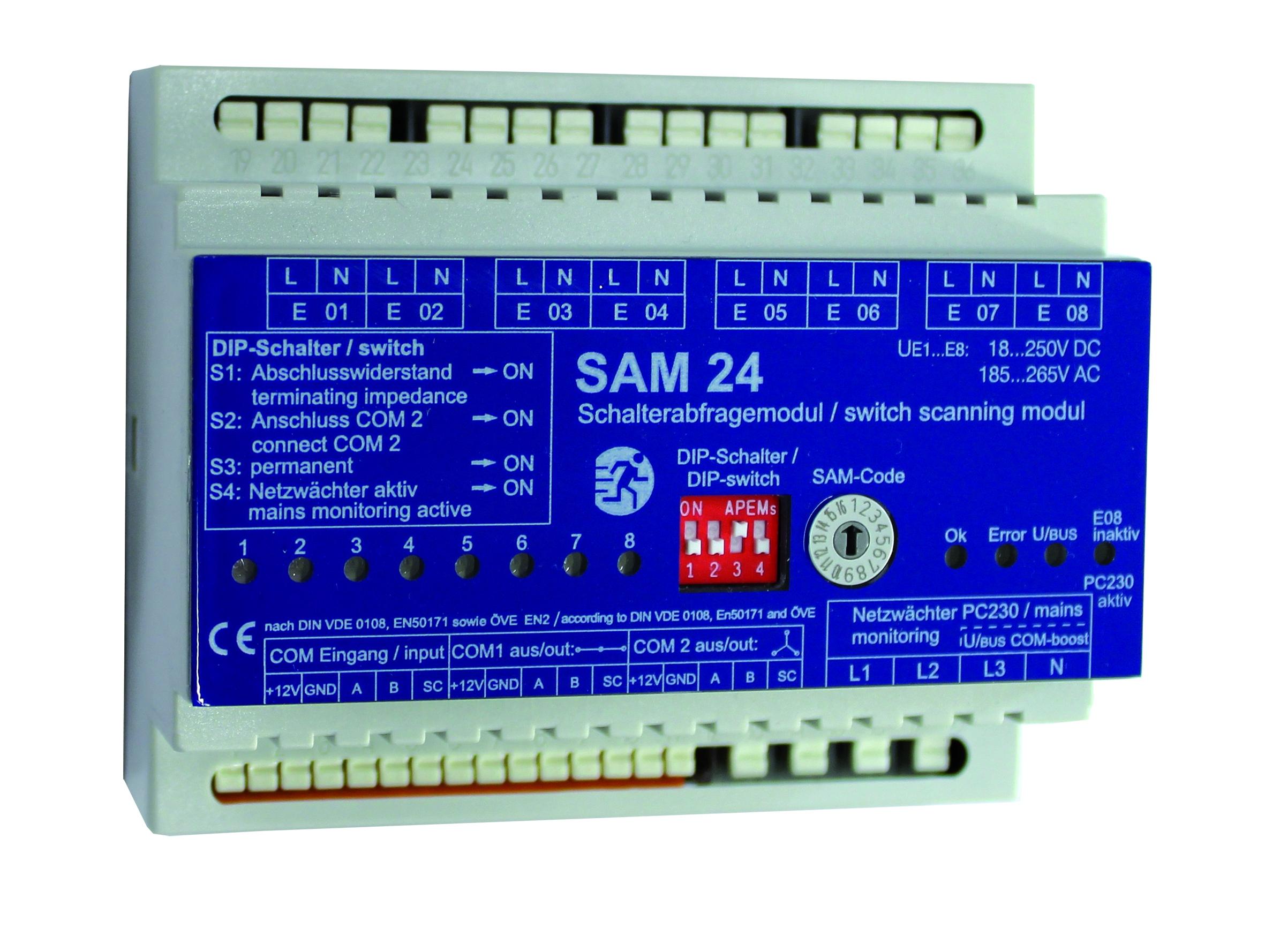 Componente de sistem / EVG / Baterii27447
