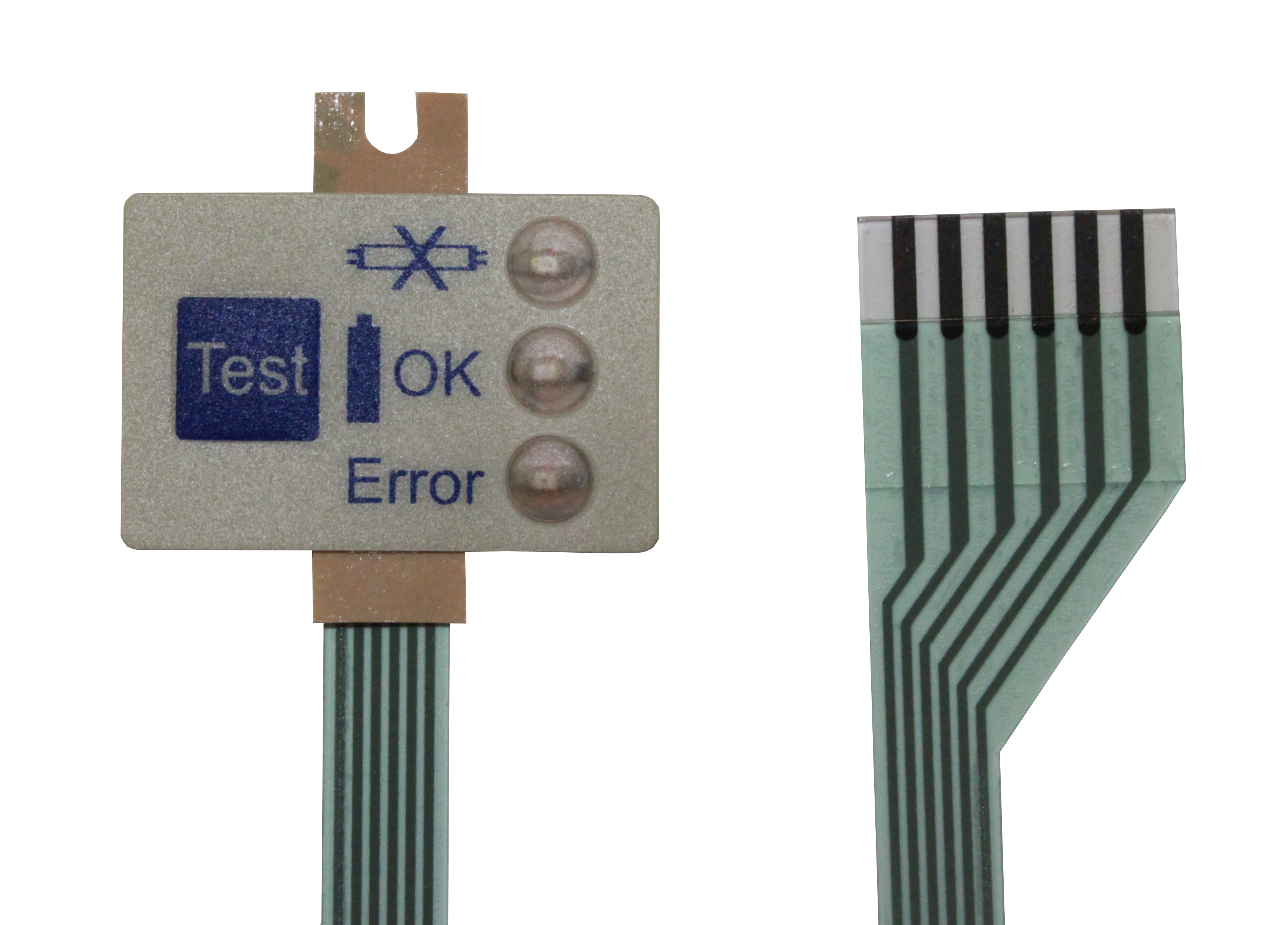 Componente de sistem / EVG / Baterii27499