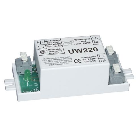Componente de sistem / EVG / Baterii27583