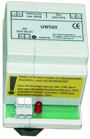 Componente de sistem / EVG / Baterii27584