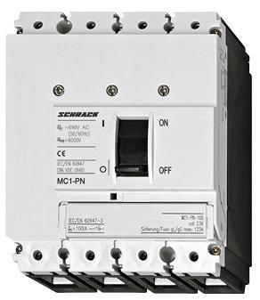 Comutatoare de sarcina MC cu montaj fix28154