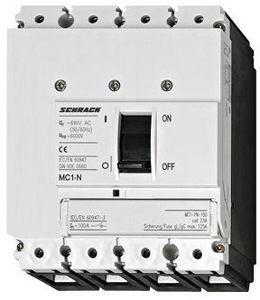 Comutatoare de sarcina MC cu montaj fix28155