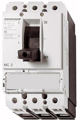 Comutatoare de sarcina MC cu montaj fix28623