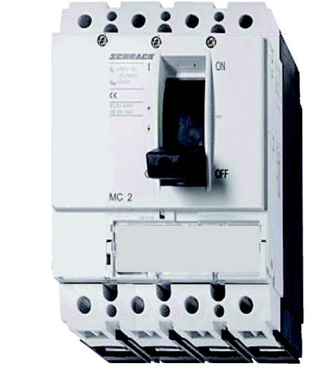 Comutatoare de sarcina MC, 1000Vcc, montaj fix28628