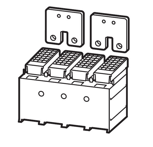Comutatoare de sarcina MC, 1000Vcc, montaj fix28864
