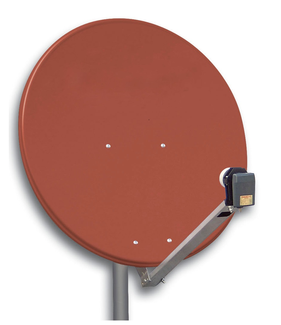 Antene parabolice, SAT29135