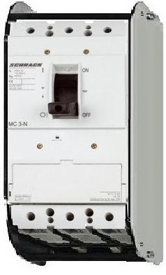 Comutatoare de sarcina MC, in executie plug-in si debrosabile29281