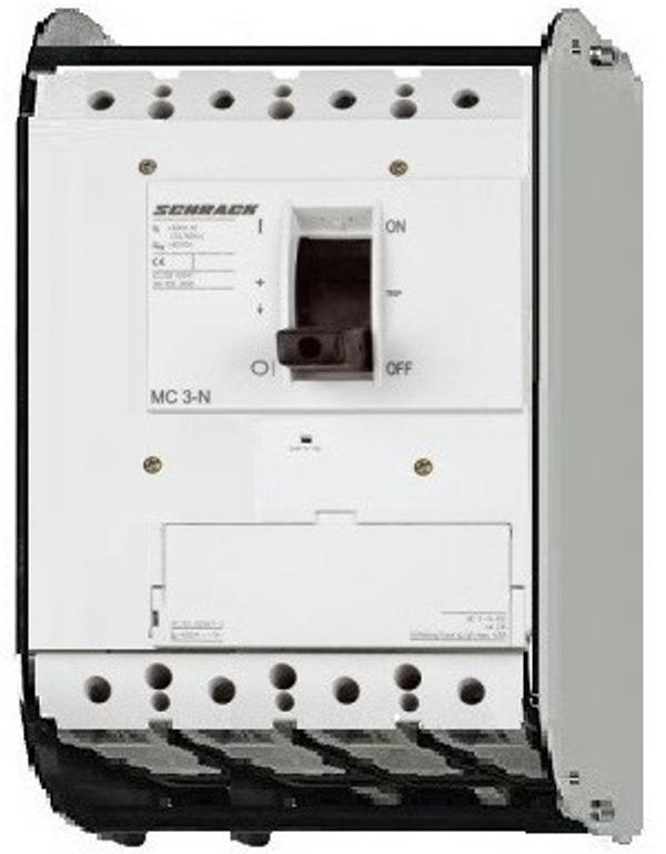 Comutatoare de sarcina MC, in executie plug-in si debrosabile29282